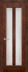 Межкомнатная дверь Межкомнатная дверь из массива Поставский мебельный центр М2-О