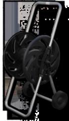 "Тачка Тачка Bradas Тележка для шланга AG280 (1/2""x80м)"