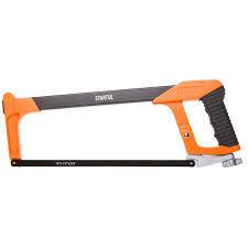 Столярный и слесарный инструмент Startul Ножовка по металлу PROFI (ST4021)
