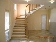 Лестница из бетона Луч надежды - 3 Вариант 6