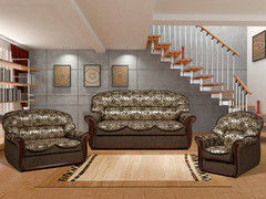 Набор мягкой мебели Набор мягкой мебели Союз-Мебель Нико-1