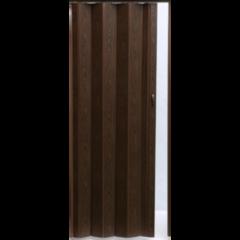 Межкомнатная дверь Дверь-гармошка Pioneer Венге ДГ