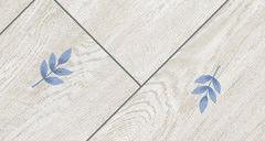 Ламинат Ламинат Villeroy & Boch Heritage Blue Leaf VB 801