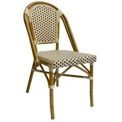 Кресло из ротанга Garden4you Bambus 18608