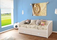 Детская кровать Детская кровать АМИ Элиза