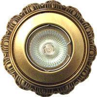 Встраиваемый светильник Helios 338/B