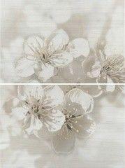 Плитка Плитка Opoczno Mirta flowers decor 45x60