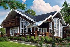 Каркасный дом Каркасный дом ИП Сопин А.В. Пример 288