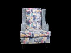 Кресло Виктория Мебель Лорд СК 2040