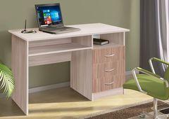 Письменный стол Квартет Бриз (110x75x60)