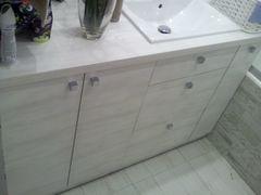 Мебель для ванной комнаты ИП Василевич В.Н. Пример 82