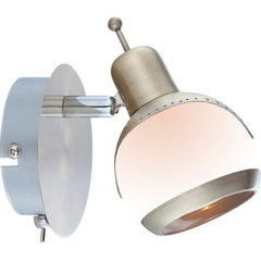 Настенный светильник Globo Galvin 56101-1