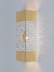 Настенный светильник L'arte Luce Cuprum L35227.87