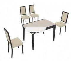 Обеденный стол Обеденный стол СтолПлит Танго Т2 + Моцарт Т3