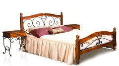 Кровать Кровать Лидская мебельная фабрика Глория-8