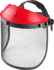 WORTEX Wortex Щиток защитный FS 2040N WORTEX (стальная сетка) (FS2040N00019)