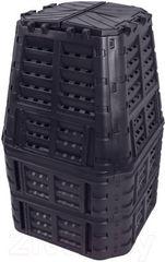 Контейнер, урна Prosperplast Multi, 880L, черный