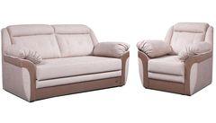 Набор мягкой мебели Набор мягкой мебели Прогресс Джерси ГМФ 86