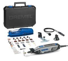 Гравер Гравер Dremel Гравер электрический Dremel 4300-3/45 EZ (F.013.430.0JD)