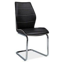 Кухонный стул Signal H-331 черный