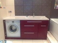 Мебель для ванной комнаты VMM Krynichka Пример 278