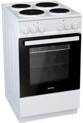 Кухонная плита Кухонная плита Gorenje E 5121 WH-B