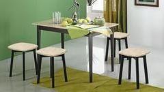 Обеденный стол Обеденный стол ТриЯ Диез Т1