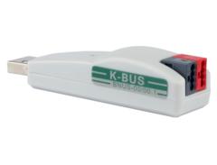 Умный дом GVS KNX USB интерфейс BNUS-00/00.1