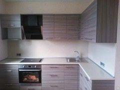 Кухня Кухня SVMebel Вариант 3