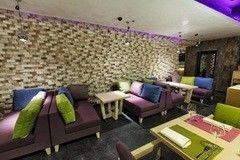 Мебель для баров, кафе и ресторанов ВФТ Вариант 39