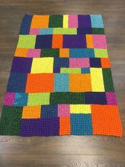 Ковер Мир ковров Китайский ручной работы 008