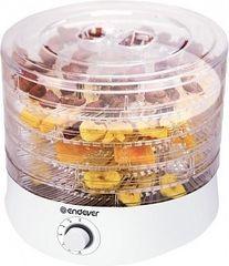 Сушилка для овощей и фруктов Сушилка для овощей и фруктов ENDEVER Skyline FD-58