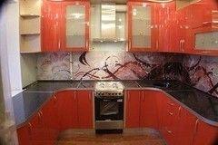 Кухня Кухня ЗОВ Модель 123-11