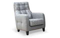 Элитная мягкая мебель 8 Марта кресло Томас