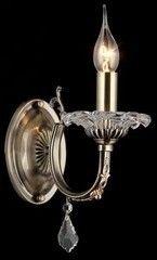 Настенный светильник Maytoni Royal Classic ARM560-01-R