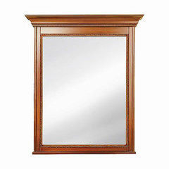 Зеркало Timber Палермо T-757 янтарь