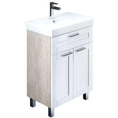Мебель для ванной комнаты Iddis Sena SEN60W2i95K (без умывальника)