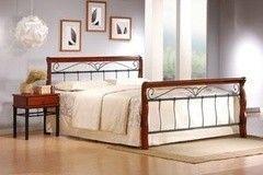 Кровать Кованая кровать Halmar Veronica 160
