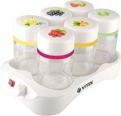 Мороженицы, йогуртницы VITEK VT-2600 W