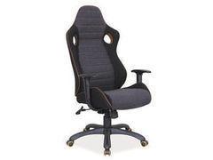 Офисное кресло Офисное кресло Signal Q-229 (серый)