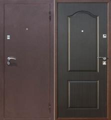 Входная дверь Входная дверь Йошкар Стройгост 5-2 Венге