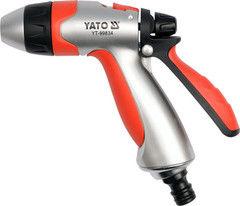 Распылитель Yato Пистолет-распылитель 1/2/12.5мм (АВS, Al) YT-99834