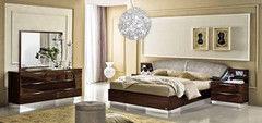Спальня Camelgroup Onda Night Walnut
