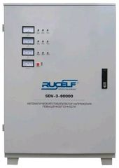 Стабилизатор напряжения Стабилизатор напряжения RUCELF SDV-3-90000 (72 кВт)