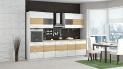 Кухня Кухня Raumplus Пример 147