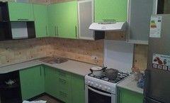 Кухня Кухня БелБоВиТ Пример 106