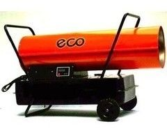 Тепловая пушка Тепловая пушка ECO OH 30