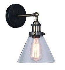 Настенный светильник Divinare Lucia 8018/01 AP-1