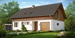 Каркасный дом Каркасный дом ИП Клименков В. Н. Пример 20