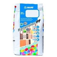 Фуга Mapei Keracolor FF (2кг)